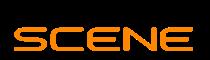 Rogue Valley Scene Logo